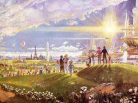 Картина Роберта МакКолла