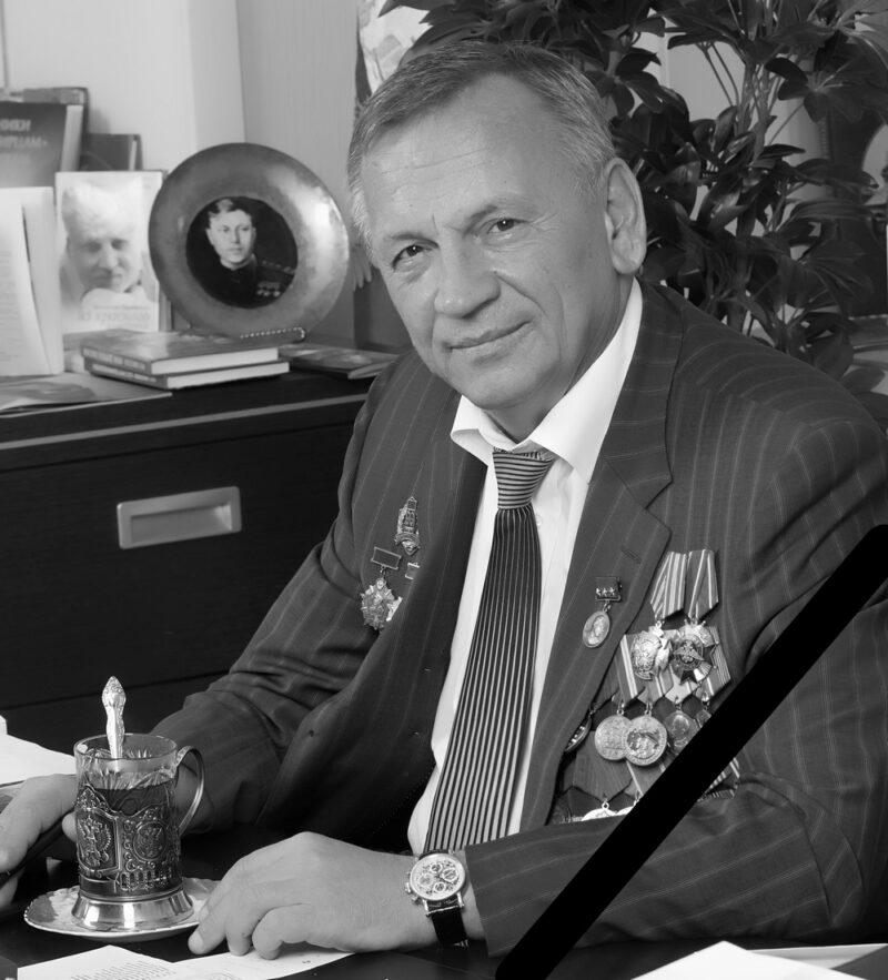 С. Н. Захаров