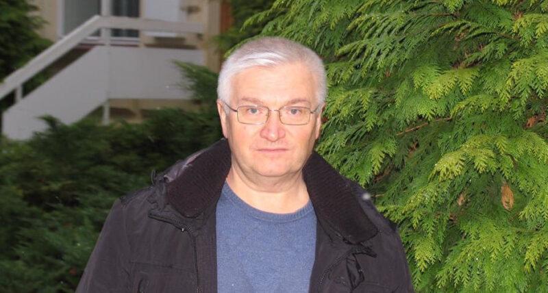 Геннадий Шишебаров