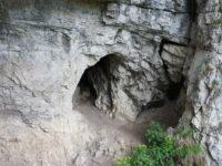 «Ноздри» Денисовой пещеры