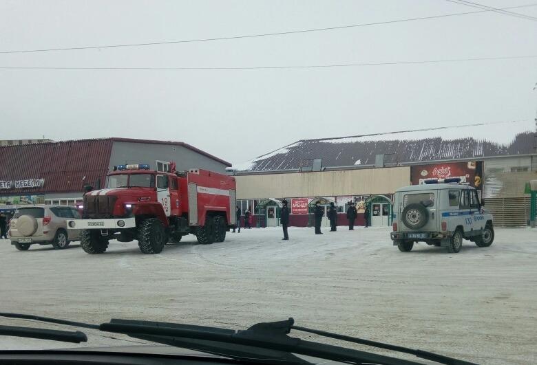 Эвакуации