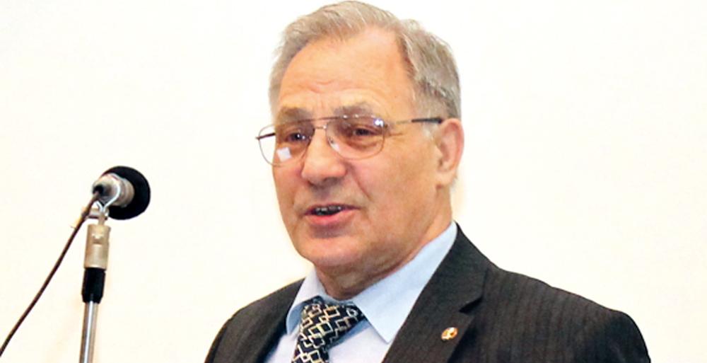 В. Фомин