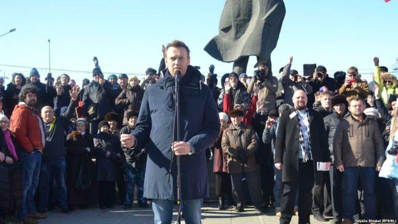 Митрофанов и Навальный