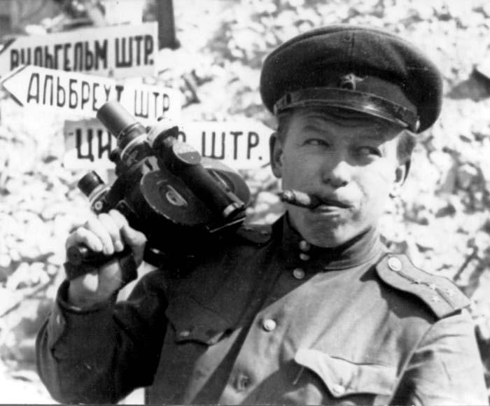 Б. Соколов