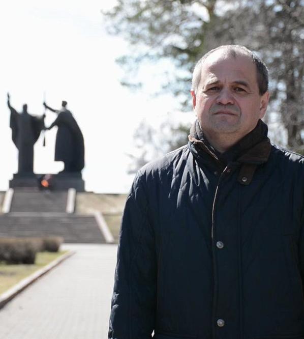 Сергей Колотовкин