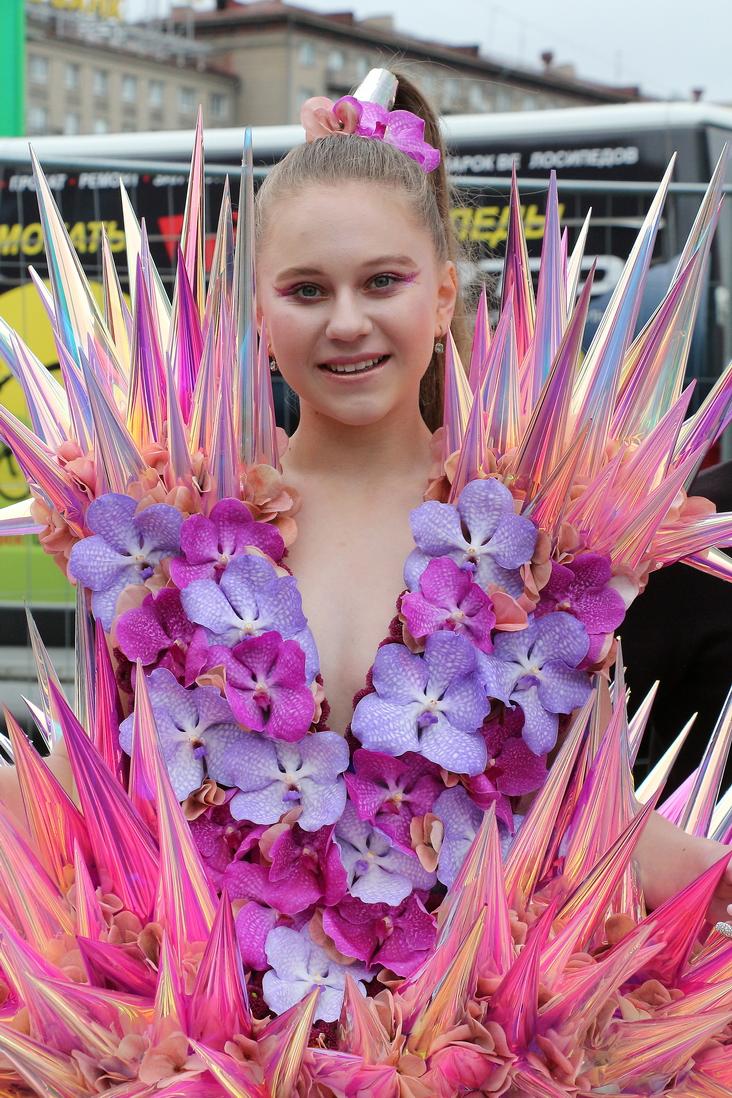 Международный фестиваль цветов
