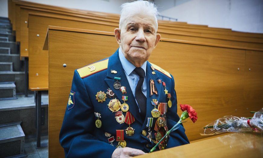 Александр Яковлевич Анцупов