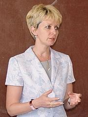 Долинина Ольга Николаевна