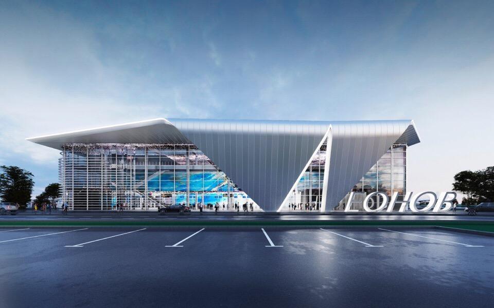аэропорт Леонов