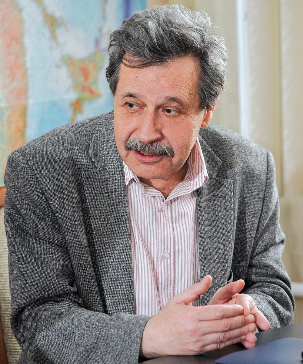 -Новость Владимир Клисторин сибирский информационный портал 29 Август