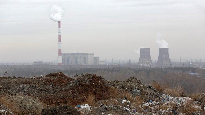 В Минприроды РФ назвали российские города с самым загрязнённым воздухом