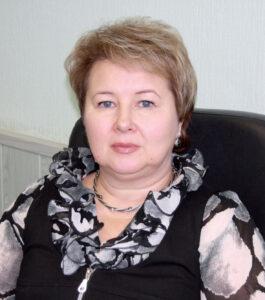 Елена Булыгина