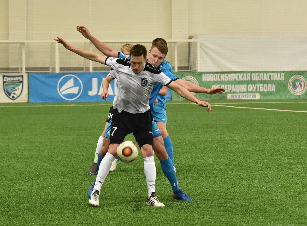 -Новость футбол сибирский информационный портал 13 Март