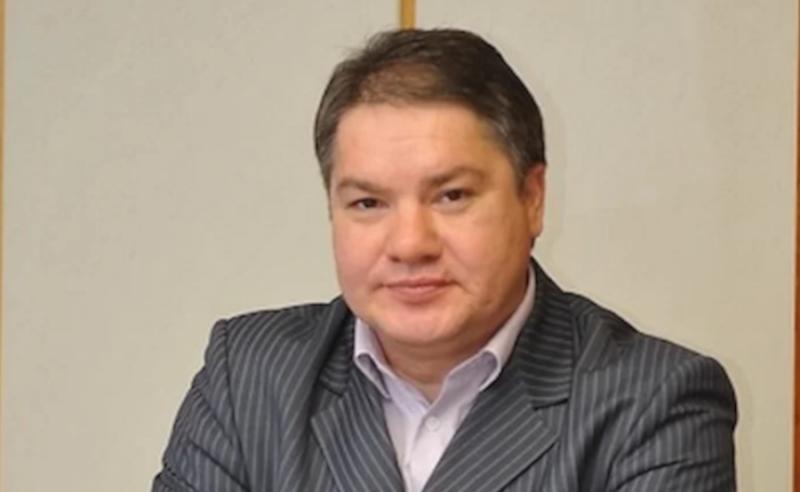 Амир Алямов