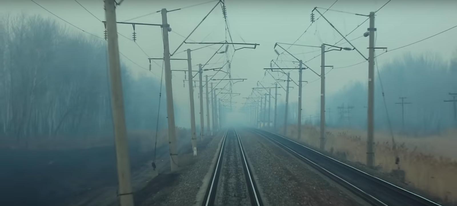 """Кадр из фильма """"Масса нетто"""""""