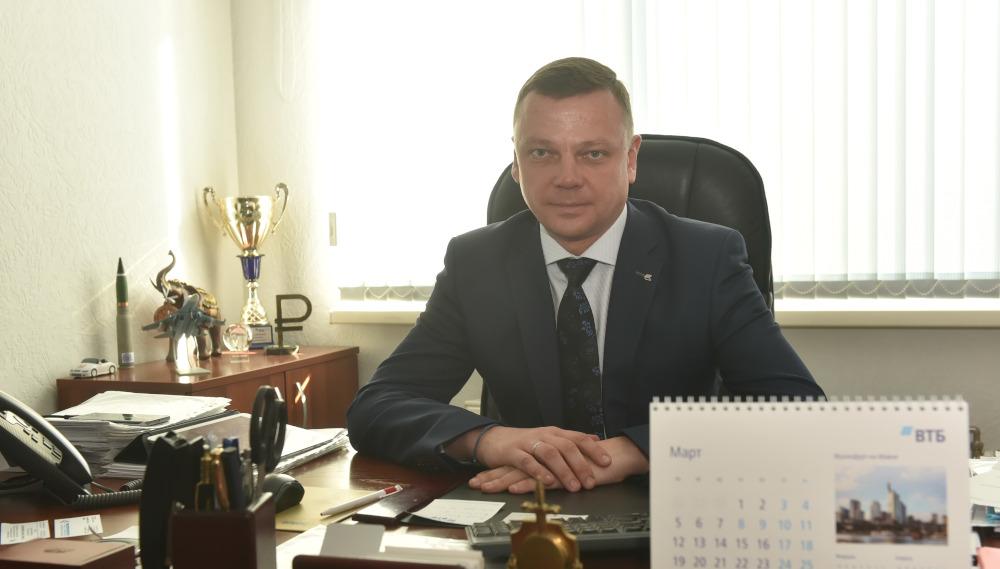 Алексей Игошин