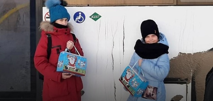 -Новость Фото сибирский информационный портал 29 Декабрь