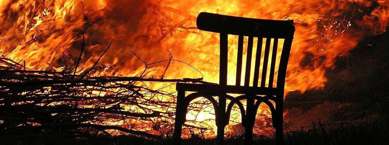 -Новость пожар сибирский информационный портал 15 Январь