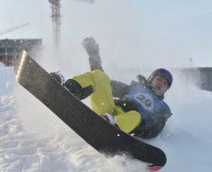 -Новость сноуборд сибирский информационный портал 11 Январь