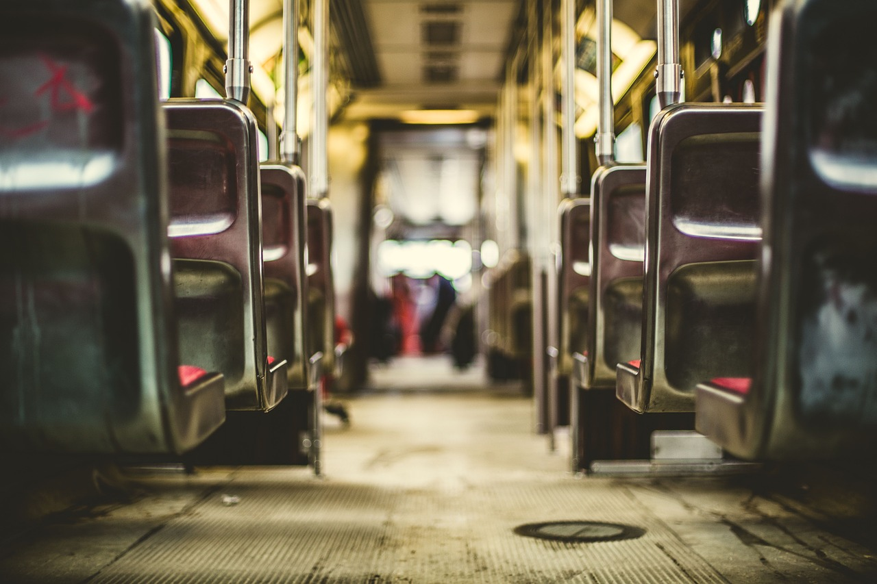 -Новость автобус сибирский информационный портал 23 Январь