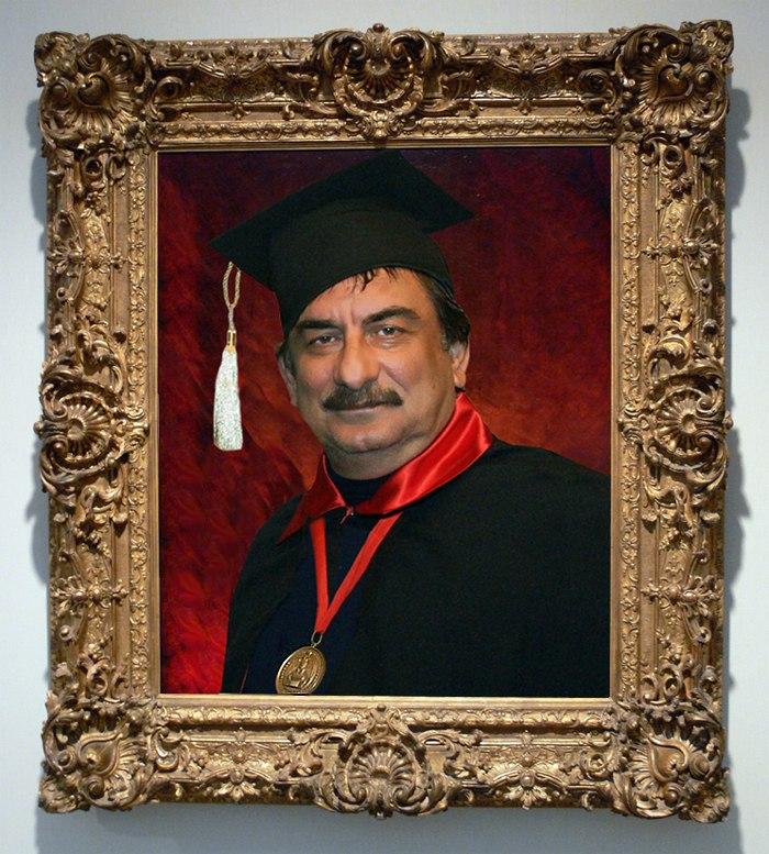 Арам Григорян