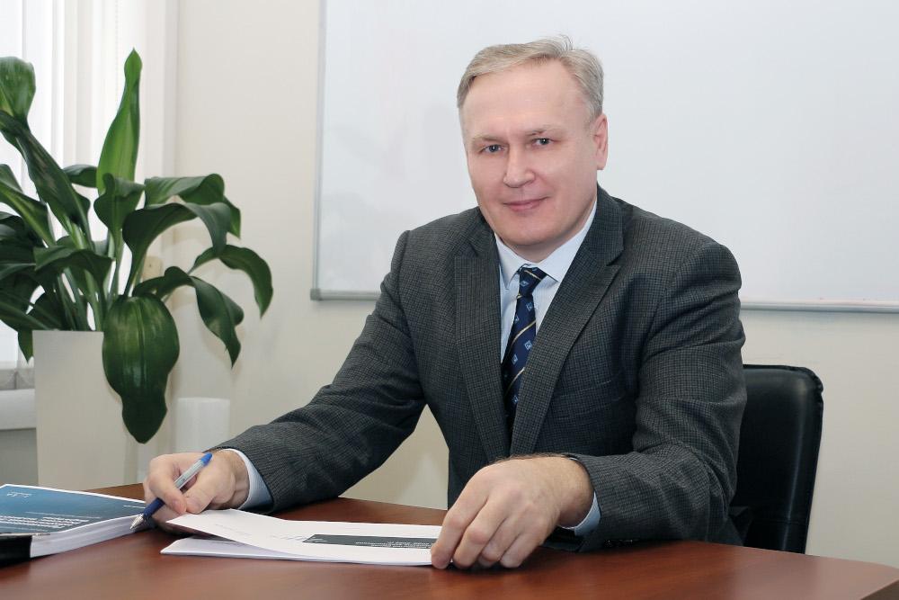 Павел Лысенко коммерческий директор ООО «Системы Накопления Энергии»