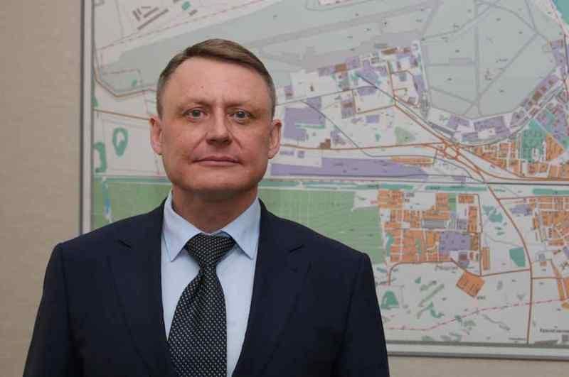 Александр Мозжерин. Фото из открытых источников