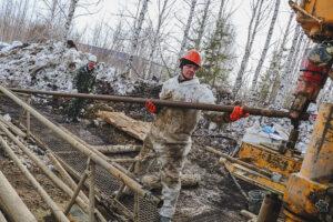 -Новость В Наукограде Кольцово начались проектно-изыскательские работы по строительству ЦКП «СКИФ». сибирский информационный портал 17 Март