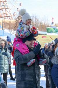 -Новость Масленица в Новосибирске сибирский информационный портал 01 Март