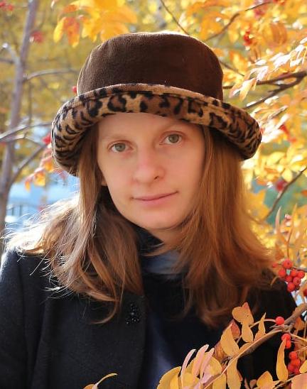 -Новость Марина Вдовик сибирский информационный портал 18 Март