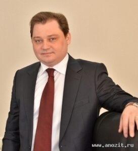 Куканов Игорь Михайлович. Фото: www.anozit.ru
