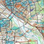 Генплан Новосибирска планируется утвердить уже в марте