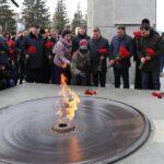 На Монумент Славы вернут отремонтированную чашу