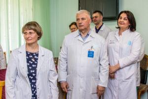 -Новость Горбольница сибирский информационный портал 23 Апрель