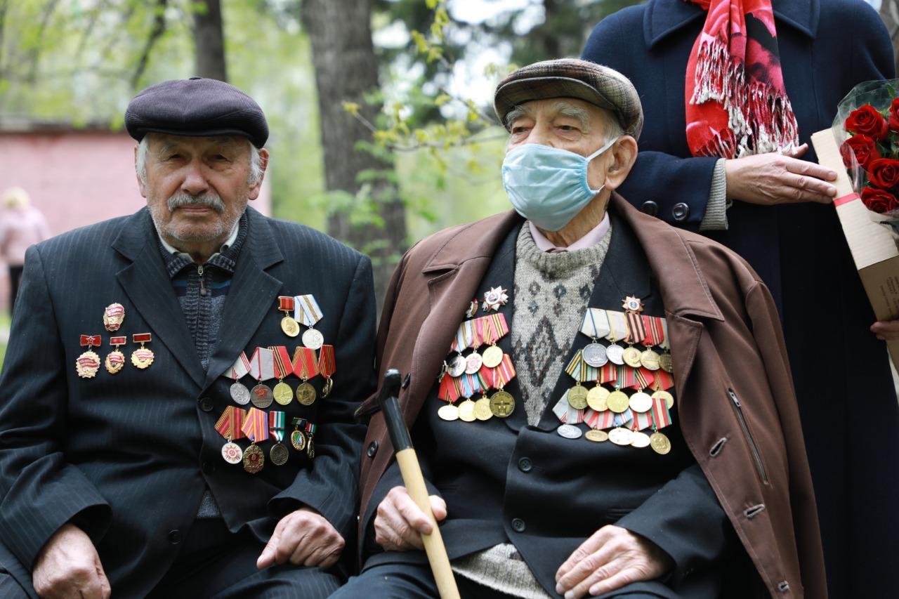 старался рябков иван ветеран новосибирск вов фото работой режиссера