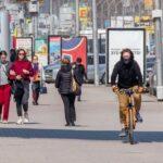 Режим повышенной готовности в Новосибирской области продлили до конца сентября