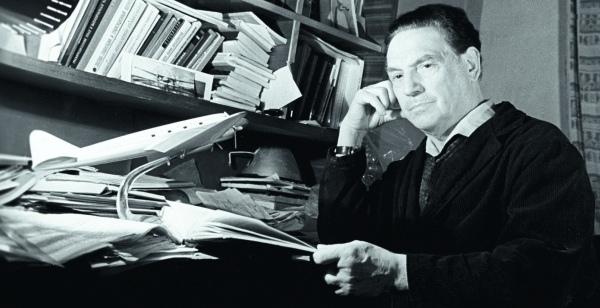 Роберто Бартини
