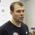 В феврале Александр Логинов вошел в реестр доноров костного мозга