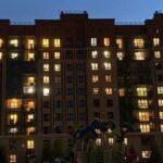 В Новосибирске зажгли свечи памяти (фото)