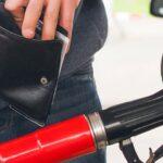 В Новосибирске снова подорожал бензин