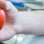 Новосибирских доноров крови тестируют на антитела к коронавирусу