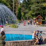 Зоопарк Новосибирска перешел на летнее расписание