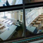 Установка видеонаблюдения за ЕГЭ в Новосибирске завершена