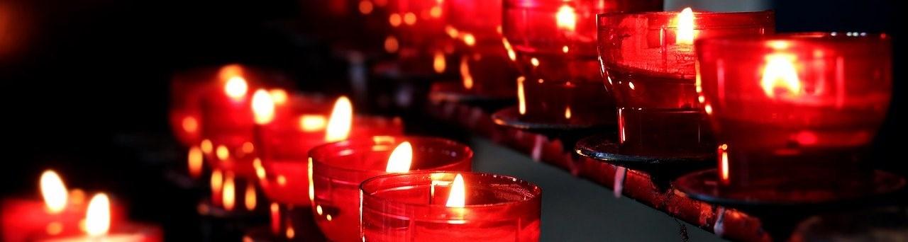 свчечи