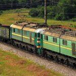 Томских студентов сняли с грузового поезда из Новосибирска
