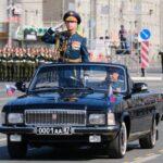 Трансляцию Парада Победы в Новосибирске посмотрели больше полумиллиона человек