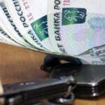 В Новосибирске задержали руководителя стройфирмы по подозрению во взятке представителю мэрии