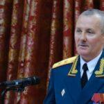 В Новосибирске назначили нового командующего Росгвардией