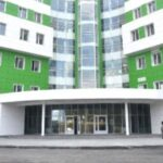 Перинатальный центр в Новосибирске сдадут 30 ноября