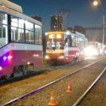 Проезд на трамвае №8 подешевел в два раза